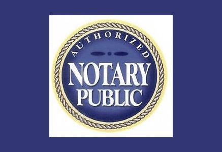 labor notary